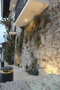 Hotel Boutique La Casona de Don Porfirio, Hotels  Jonotla - big - 86
