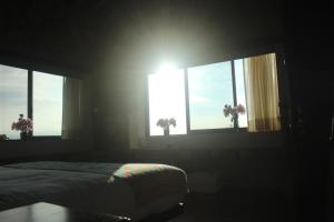 Hotel Boutique La Casona de Don Porfirio, Hotels  Jonotla - big - 32