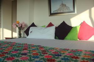 Hotel Boutique La Casona de Don Porfirio, Hotels  Jonotla - big - 27
