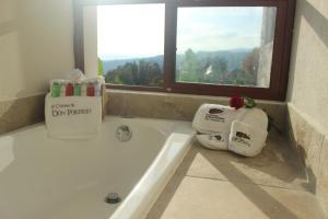 Hotel Boutique La Casona de Don Porfirio, Hotels  Jonotla - big - 24