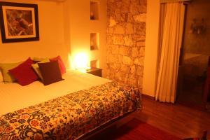 Hotel Boutique La Casona de Don Porfirio, Hotels  Jonotla - big - 16