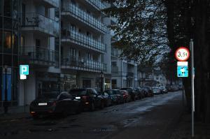 Apartament Gwiazd Międzyzdroje