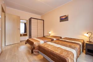 New Tatari Apartment, Apartmány  Tallinn - big - 9