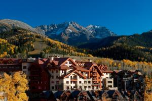 Madeline Hotel and Residences, an Auberge Resorts Collection, Hotely  Telluride - big - 17