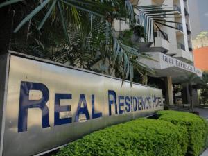 Real Residence Apart-hotel Copacabana, Апарт-отели  Рио-де-Жанейро - big - 51
