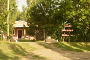 Ecos del Valle, Lodges  San Rafael - big - 32