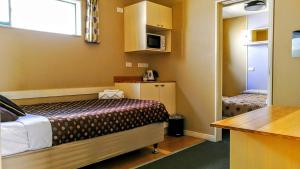 Astray Motel & Backpackers Rotorua - Hotel