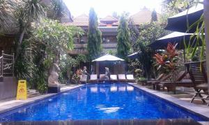 Nitya Home Stay Lembongan, Homestays  Nusa Lembongan - big - 42