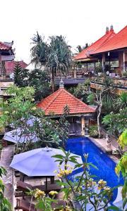 Nitya Home Stay Lembongan, Homestays  Nusa Lembongan - big - 39