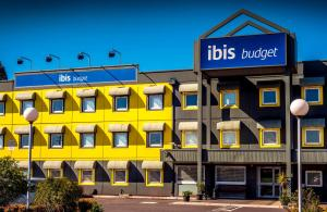 Ibis Budget - Fawkner (formerly Formule 1)