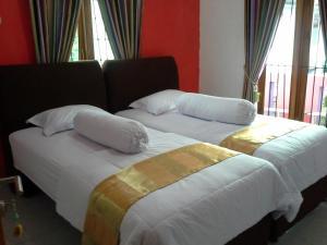 Pelangi House - Yogyakarta