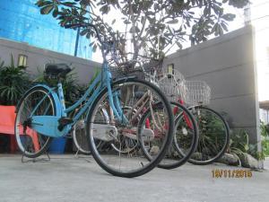 Sunny Residence, Hotely  Lat Krabang - big - 85