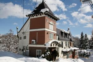 Asuka Lodge - Accommodation - Hakuba