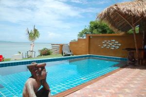 obrázek - Villa Goldenmoon Beachfront Piscine