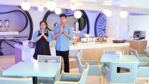 Sunny Residence, Hotely  Lat Krabang - big - 72