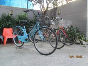 Sunny Residence, Hotely  Lat Krabang - big - 84
