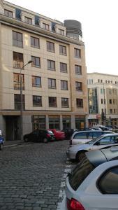 Apartament Elite Garbary