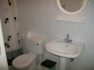 Rantzo Holiday Apartments, Апарт-отели  Писсури - big - 17