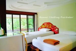 Baanmaichaiklong Resort - Ban Tha Sala