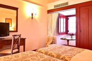 Pousada Convento de Beja, Hotely  Beja - big - 6