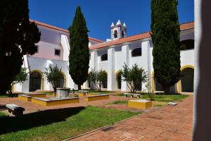 Pousada Convento de Beja, Hotel  Beja - big - 45