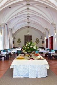 Pousada Convento de Beja, Hotel  Beja - big - 14