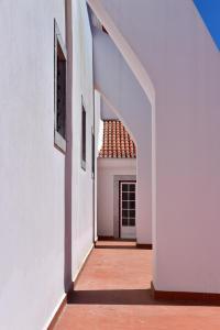 Pousada Convento de Beja, Hotely  Beja - big - 42