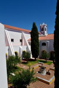 Pousada Convento de Beja, Szállodák  Beja - big - 37