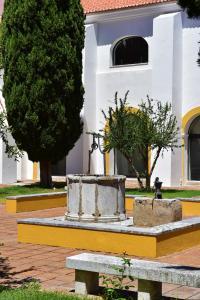 Pousada Convento de Beja, Hotely  Beja - big - 33