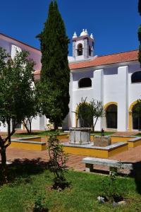 Pousada Convento de Beja, Szállodák  Beja - big - 32