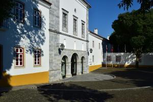 Pousada Convento de Beja, Szállodák  Beja - big - 38