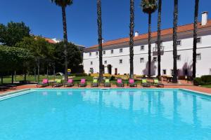 Pousada Convento de Beja, Hotely  Beja - big - 12