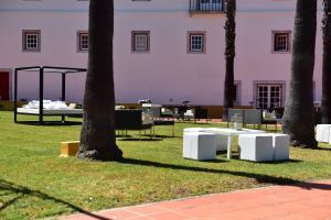 Pousada Convento de Beja, Hotely  Beja - big - 27