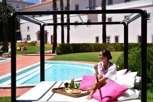 Pousada Convento de Beja, Hotely  Beja - big - 9