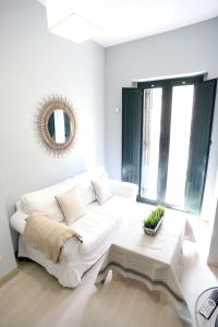 One-Bedroom Apartment (2 Adults) Sleepin Sevilla Arenal
