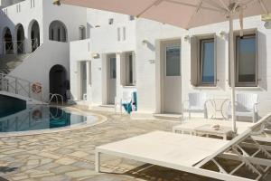 Kanale's Rooms & Suites (11 of 55)