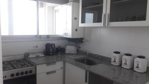 La Balconada, Appartamenti  Mar del Plata - big - 23