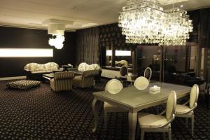 Radisson Blu Resort, Sharjah, Resorts  Schardscha - big - 8