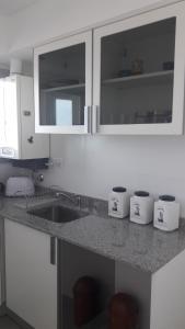 La Balconada, Appartamenti  Mar del Plata - big - 21