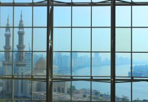 Radisson Blu Resort, Sharjah, Resorts  Schardscha - big - 42