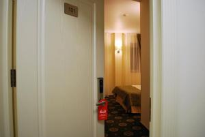 Hotel Starosadskiy, Hotely  Moskva - big - 21