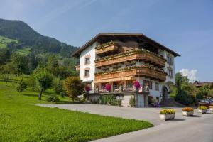 Pension Platzer - Hotel - Fügen