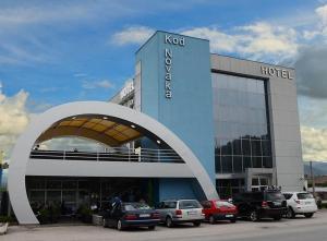 Hotel Novak - Krupanj