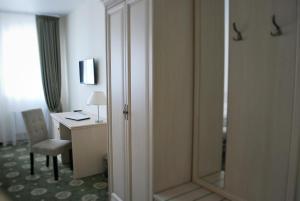 Hotel Starosadskiy, Hotely  Moskva - big - 31