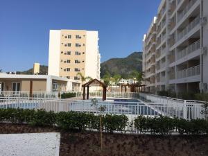 Suites W-Riocentro, Guest houses  Rio de Janeiro - big - 38