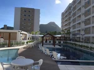 Suites W-Riocentro, Guest houses  Rio de Janeiro - big - 42