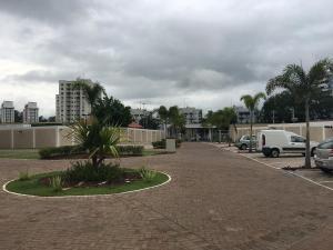 Suites W-Riocentro, Guest houses  Rio de Janeiro - big - 43