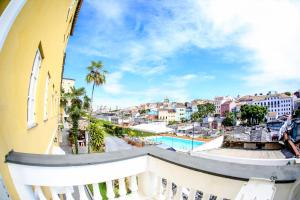 Hotel Pousada da Mangueira, Гостевые дома  Сальвадор - big - 36