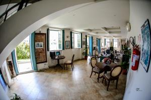 Hotel Pousada da Mangueira, Гостевые дома  Сальвадор - big - 37