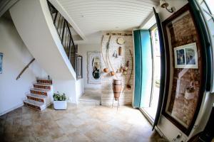 Hotel Pousada da Mangueira, Гостевые дома  Сальвадор - big - 38